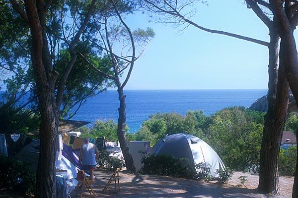 Elba Campeggio Acquaviva