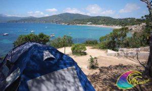 Elba Campeggio Calanchiole