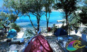 Campeggi Isola d' Elba