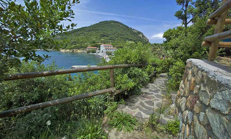 Elba Campeggio Enfola