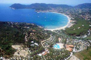 Campeggi Isola d'Elba Caping Ville degli Ulivi